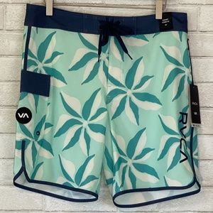"RVCA | Eastern 18"" Trunk 